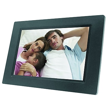 Naxa® NF-503 TFT LED Digital Photo Frame, 7in.