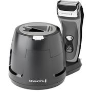 Remington® Advanced Cleaning System With The Foil Shaver