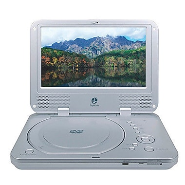 Digital Labs DL840PD 8.5in. Widescreen Portable DVD Player