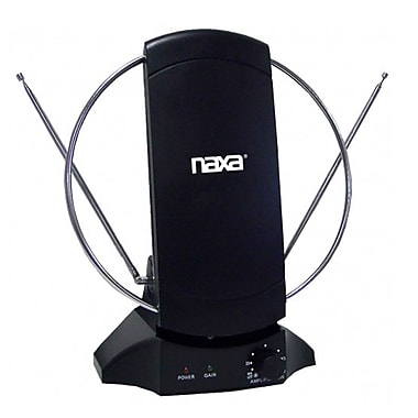 Naxa® NAA-308 High Powered Amplified Antenna For HDTV/ATSC Digital Television
