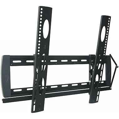 Pyle® Low Profile Tilt Wall Mount For 32in. - 55in. LED/ LCD TV Flat Panel Up to 66 lbs.