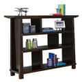 Martin Home Furnishings 42.75in. Hardwood Solid & Veneer Bookcase