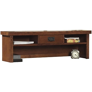 Martin Home Furnishings Mission Pasadena Hutch, Hardwood Solid and Veneer