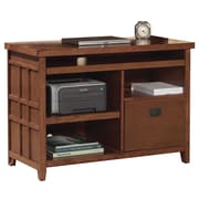 Martin Home Furnishings Mission Pasadena Credenza, Wood