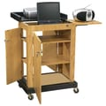 Oklahoma Sound® Smart Cart Audio Visual Lecterns