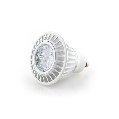 TCP Elite Series 7 Watt MR16/L 2700K Dimmable Flood LED Lamp W/GU10 Base, Warm White