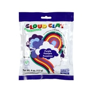 Amaco® Cloud Clay, 4 oz., Purple