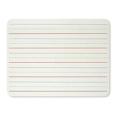 Charles Leonard 2 Sided Plain/Lined Lap Board, 9