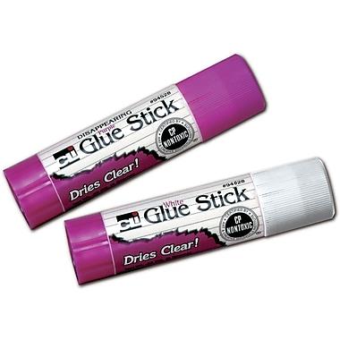 Charles Leonard Economy Glue Stick 1.3 oz., White
