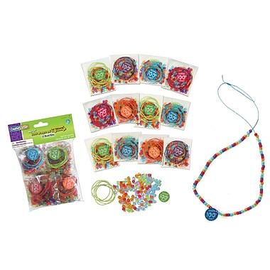 Chenille Kraft® 100 Days Bead Kit