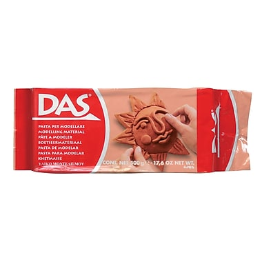 Prang™ Das® 1.1 lbs. Air Hardening Modelling Clays