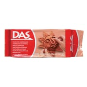 Prang™ Das® Air Hardening Modelling Clay, 1.1 lbs., Terra