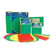"Hygloss Products 2"" x 3"" Behaviour Cards, 100/Set"