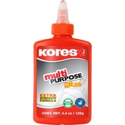 Kores® Multi Purpose Glue, 4.4 oz.