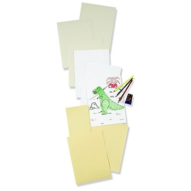 Pacon® Heavy Weight Drawing Paper, 12in. x 18in., White, 500 Sheets