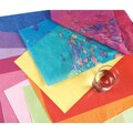 Pacon® Spectra® 20in. x 30in. Deluxe Bleeding Art Tissue™, Quire Azure