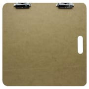 Saunders Recycled Hardboard Sketchboard, Brown