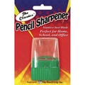 The Pencil Grip™ Single Hole Pencil Sharpener With Stainless Blade