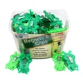 Adams Frog Magnetic Clip Tub Of 40