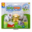 "Alex Toys® 3"" x 10"" Dirty Dogs Educational Toy"