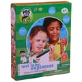 Be Amazing Toys in.Test Tube Explorersin. PBS Kids Science Kit
