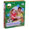 Be Amazing Toys in.Snow Explosionsin. PBS Kids Science Kit
