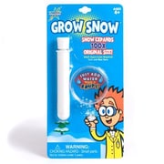 "Be Amazing Toys ""Grow Snow"" Blister Card Science Kit"