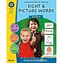 Classroom Complete Press Sight & Picture Words Big
