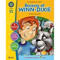 Classroom Complete Press Because Of Winn Dixie Literature Kit, Grade 3 - 4