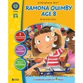 Classroom Complete Press Ramona Quimby Age 8 Literature Kit, Grade 3 - 4