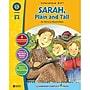 Classroom Complete Press Sarah Plain and Tall Literature