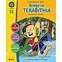 Classroom Complete Press Bridge to Terabithia Literature Kit,