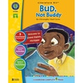 Classroom Complete Press Bud, Not Buddy Literature Kit, Grade 5 - 6
