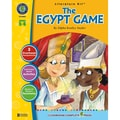 Classroom Complete Press The Egypt Game Literature Kit, Grade 5 - 6
