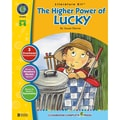 Classroom Complete Press The Higher Power of Lucky Literature Kit, Grade 5 - 6