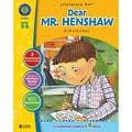 Classroom Complete Press Dear Mr. Henshaw Literature Kit, Grade 5 - 6