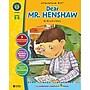 Classroom Complete Press Dear Mr. Henshaw Literature Kit,