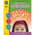 Classroom Complete Press Number & Operations Task Sheet, Grades PreK - 2