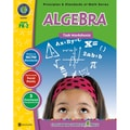 Classroom Complete Press Algebra Task Sheet, Grades PK - 2