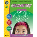Classroom Complete Press Geometry Task Sheet, Grades PK - 2