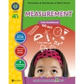 Classroom Complete Press Measurement Task Sheet, Grades PK - 2