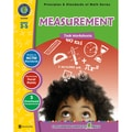 Classroom Complete Press Measurement Task Sheet, Grades 3 - 5