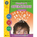 Classroom Complete Press Number & Operations Task Sheet, Grades 6 - 8