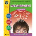 Classroom Complete Press Measurement Task Sheet, Grades 6 - 8