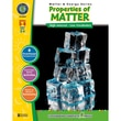 Classroom Complete Press Matter & Energy Series Properties Of Matter Book, Grades 5-8