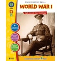 Classroom Complete Press World Conflict Series World War I Activity Book, Grades 5 - 8