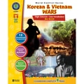 Classroom Complete Press World Conflict Series Korean & Vietnam Wars Big Book, Grades 5 - 8