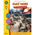 Classroom Complete Press Gulf Wars Big Book, Grades 5 - 8