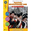 Classroom Complete Press World Conflict Series American Revolutionary War Book, Grades 5 - 8