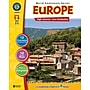 Classroom Complete Press World Continents Series Europe Resource
